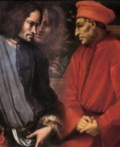 I Medici: Lorenzo Il Magnifico, Cosimo dei Medici