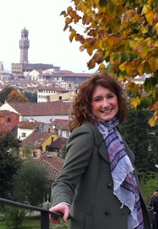 Giulia Bacci, Art Historian, is a licensed tour guide in Florence and Tuscany in italian, english and french. She will guide individuals, families and groups for a guided tour in Florence and Tuscany,