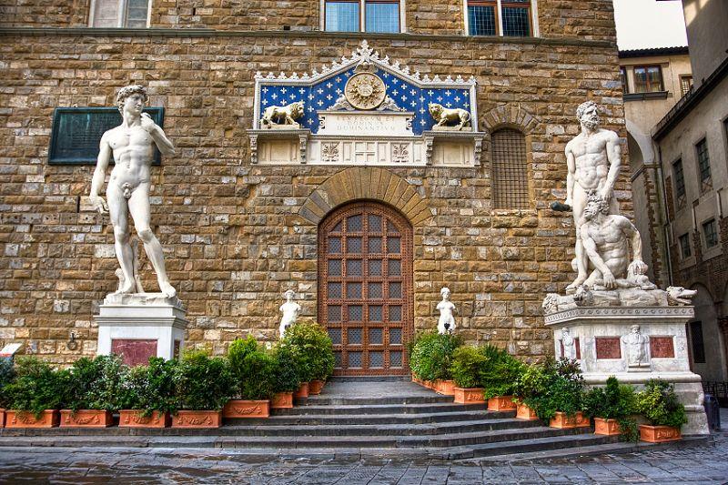 Visita Guidata Firenze: questa sezione è dedicata a celeberrimi artisti, veri pilastri del Rinascimento. A loro la città dovrà essere sempre grata