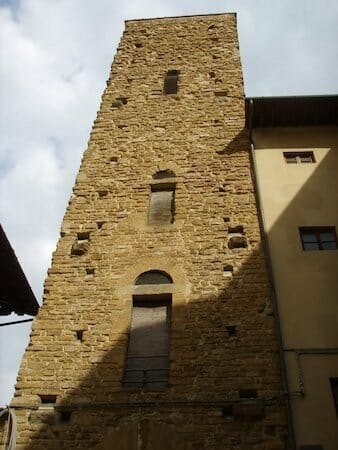 La Torre della Castagna