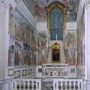 Firenze in un giorno: La Cappella Brancacci e gli affreschi del Masaccio