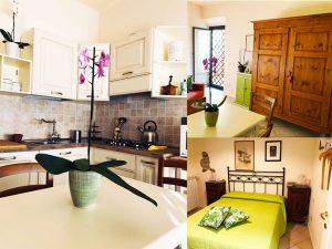 Il mio appartamento a Firenze per turisti. Maggiori informazioni cliccando sulla fotografia