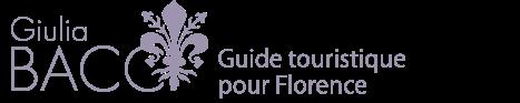 Guide touristique pour Florence et la Toscane en français