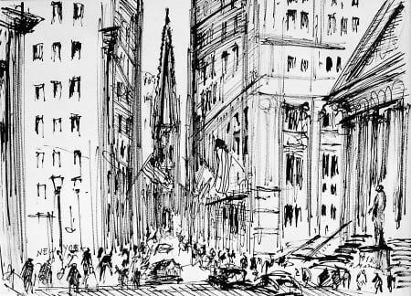 Firenze, New York, Firenze - Rodolfo Marma Catalogo della mostra