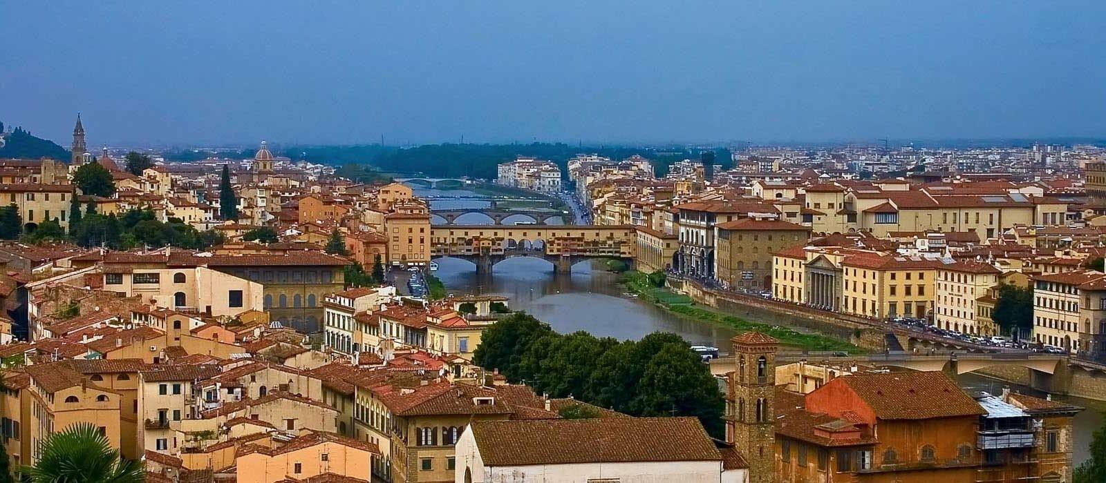 Firenze, Guida e suggerimenti di qualità per vivere la città. Qualità, cortesia, simpatia, professionalità. Sia in città che immediatamente fuori.