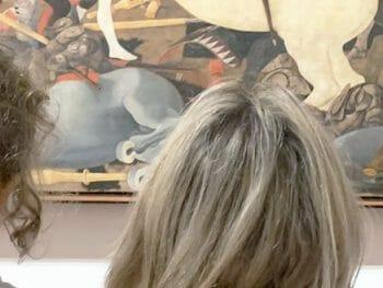 Guida Turistica per Bambini a Firenze: scopri i luoghi ed i musei da visitare con i tuoi bambini assieme a Giulia Bacci, mamma e guida della città