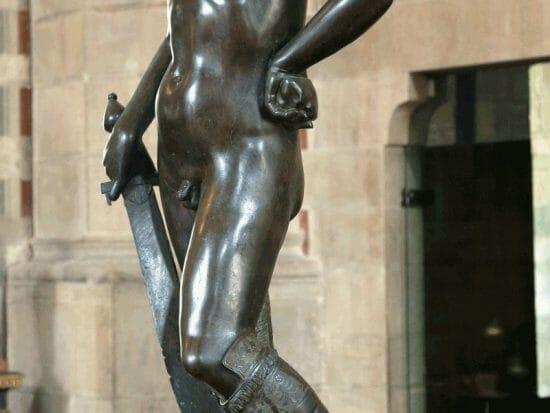 Il David di Donatello