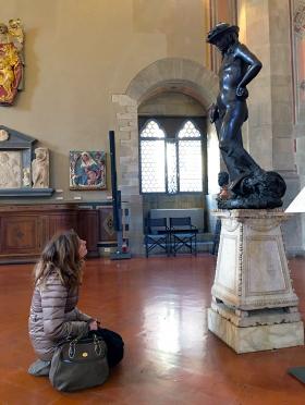 Visita guidata al Museo Nazionale del Bargello