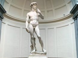 Galleria dell'Accademia Firenze, uno dei musei statali più importanti del nostro parimonio culturale