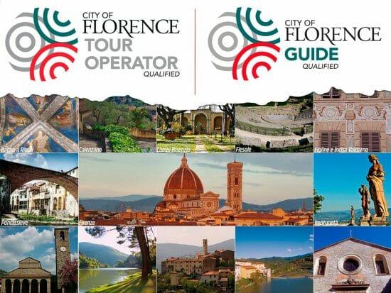 La Città di Firenze ha promosso una iniziativa a favore del Turismo Sostenibile e di qualità, coinvolgendo guide turistiche Firenze e Tour Operator. Ho aderito con piacere a questo progetto.