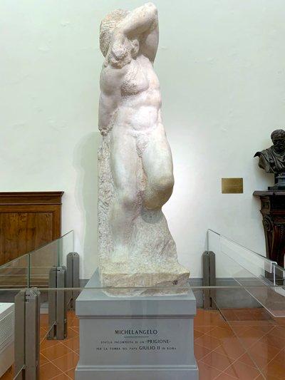 I Prigioni di Michelangelo