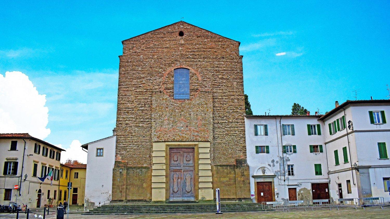 Nel cuore dell'Oltrarno fiorentino la Chiesa e il Convento carmelitano di Santa Maria del Carmine, con al suo interno la Cappella Brancacci ed i celebri affreschi di Masaccio, Masolino e Filippino Lippi, sono un importante riferimento della Città sin dal tredicesimo secolo.