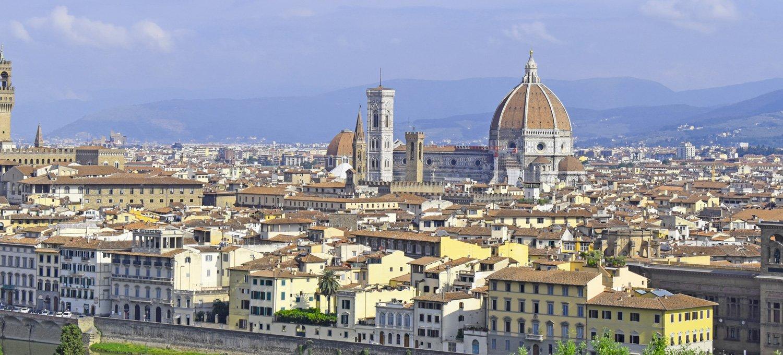I Musei di Firenze sono tra i più famosi al mondo. Al loro interno sono conservati i più importanti capolavori artistici dell'Umanità.