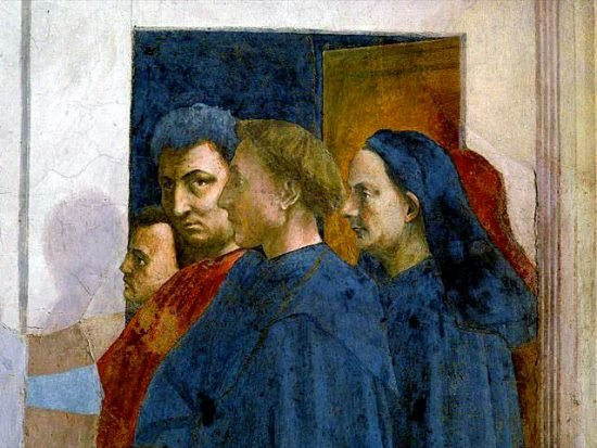 Masaccio a Firenze
